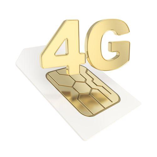 Orange 4G LTE