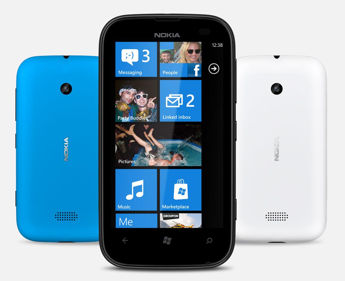 драйвер nokia lumia 510 скачать