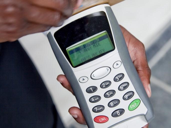 PayPal paiement électronique NCR