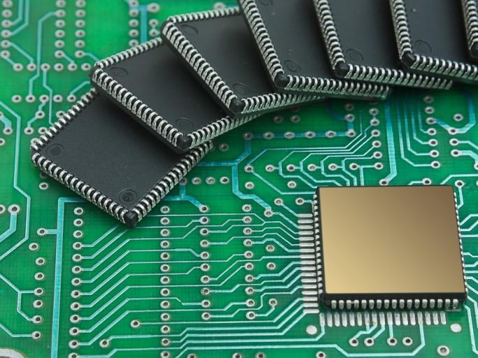 Samsung semi-conducteurs 2012