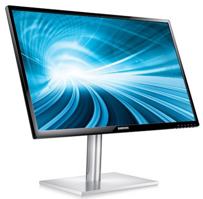 Samsung Series 7 moniteur Windows 8