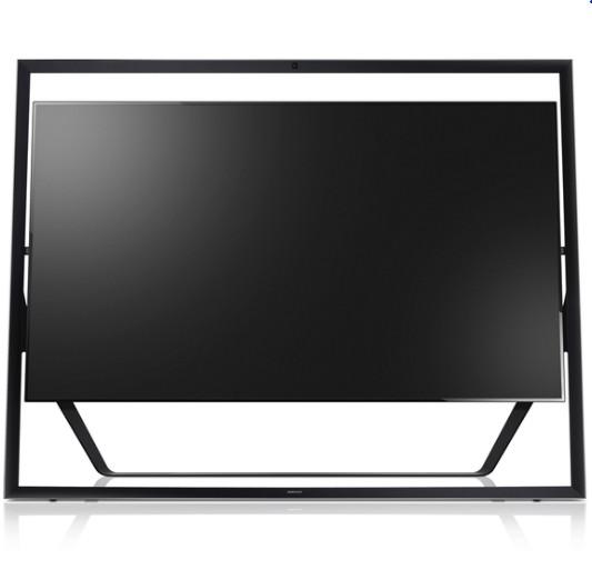 Samsung UN85S9 téléviseur ultra HD