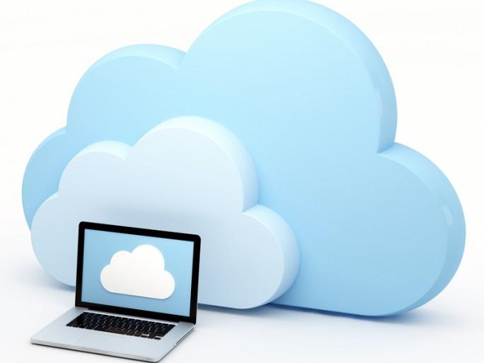 SFR suite stockage cloud