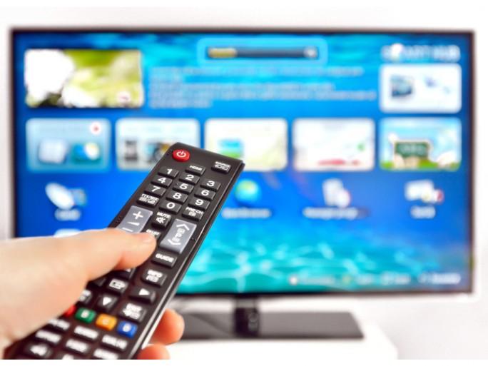 CES 2013 TV connectée Haier LG Netgear