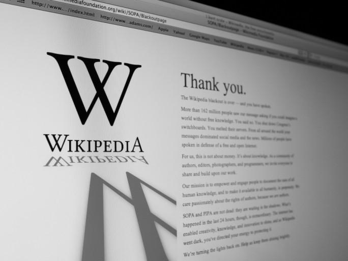 wikipedia wikivoyage