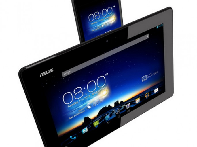 Asus PadFone Infinity MWC 2013 smartphone tablette