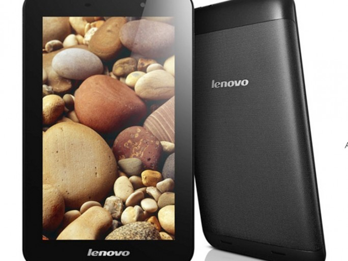 tablette Android Lenovo A3000
