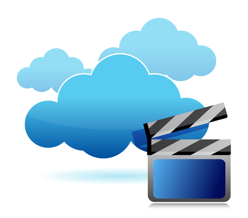 cloud Amazon Elastic Transcoder