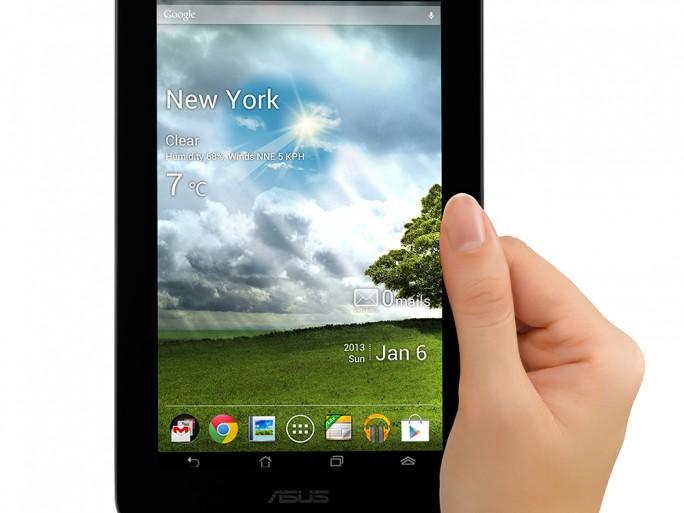 tablette Asus Memo Pad