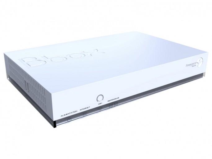 Bouygues Telecom Bbox Pro