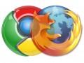 Google Chrome Mozilla Firefox WebRTC