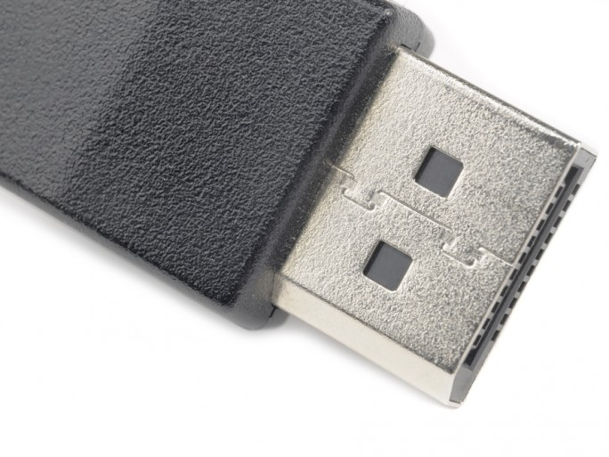 DisplayPort HDMI 3D Ultra HD