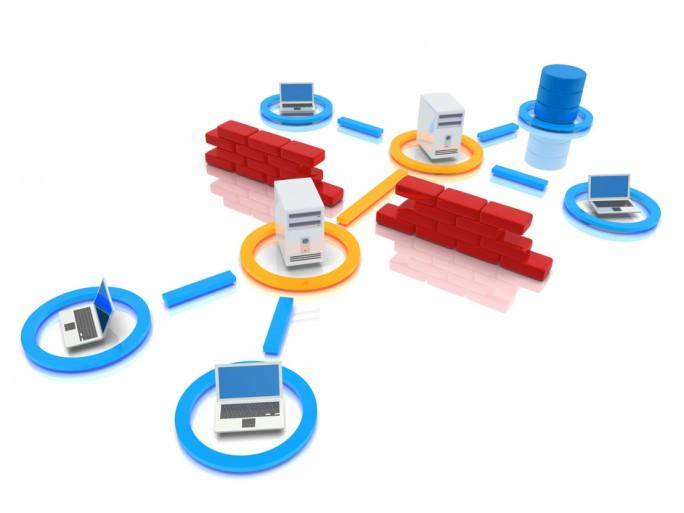 Econocom Exaprobe sécurité réseau