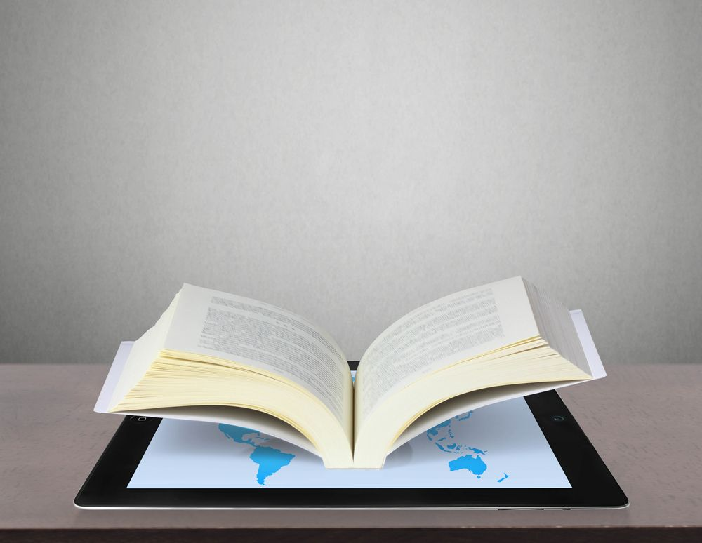 printed books vs ebooks essay Learn the difference between ebooks and print books, why a pdf isn't an ebook, and what goes into creating your ebook.
