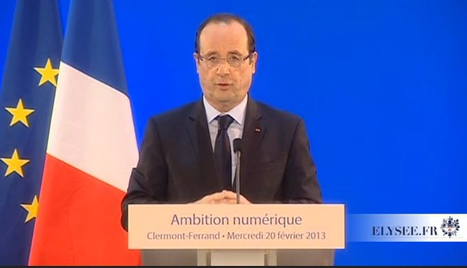 francois-hollande-strategie-tres-haut-debit-numerique-innovation