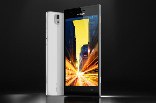 huawei-ascendP2-smartphone-android-4G