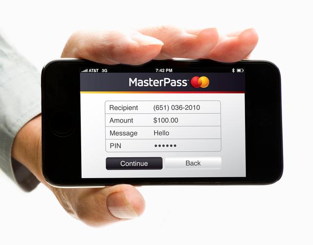 MasterPass de MasterCard