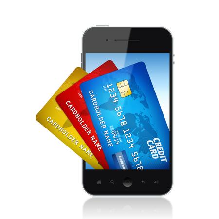 Intuit Here paiement mobile