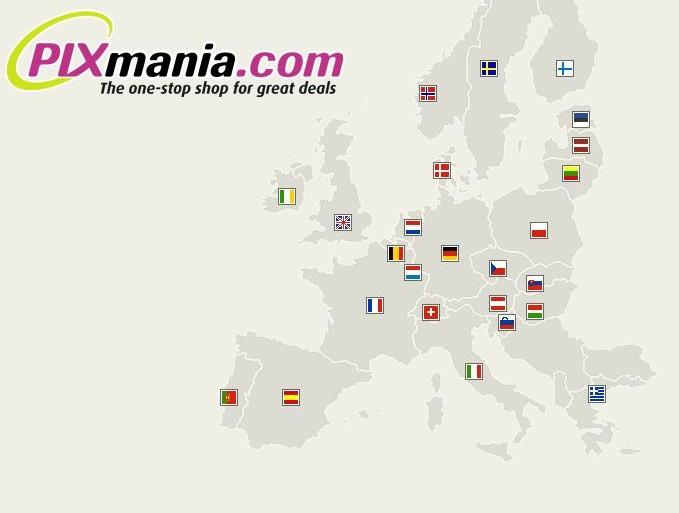 pixmania-fermeture-magasins-desengagement-partiel-europe-restructuration