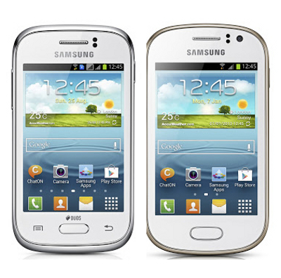 Samsung Galaxy Fame Young