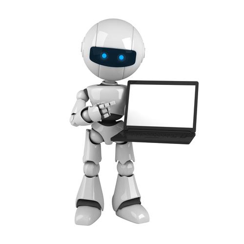 Arnaud Montebourg robotique