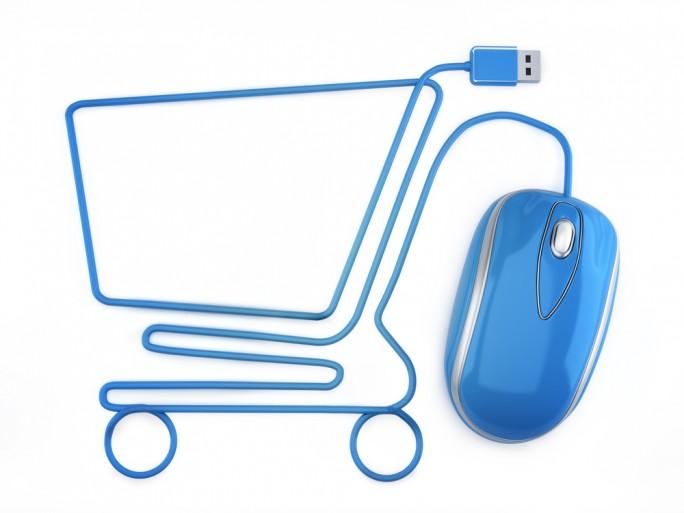 e-commerce eshopper