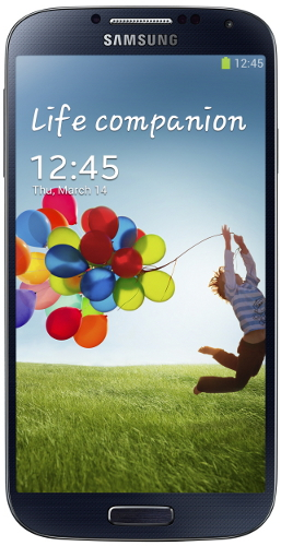 smartphone Samsung Galaxy S4