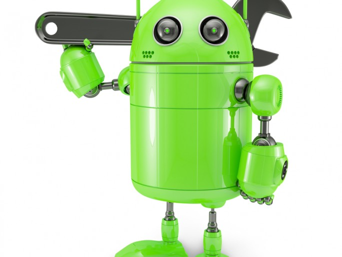 Google Android Genymotion Genymobile