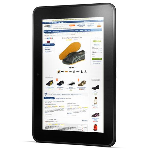 Kindle Fire 8.9 Amazon