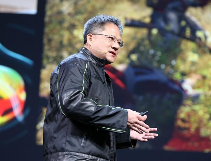 Nvidia Tegra GTC 2013