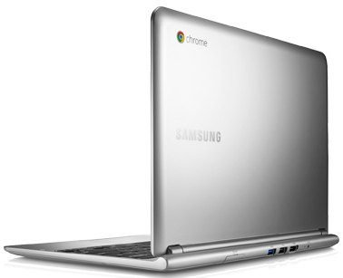 Samsung Chromebook ARM