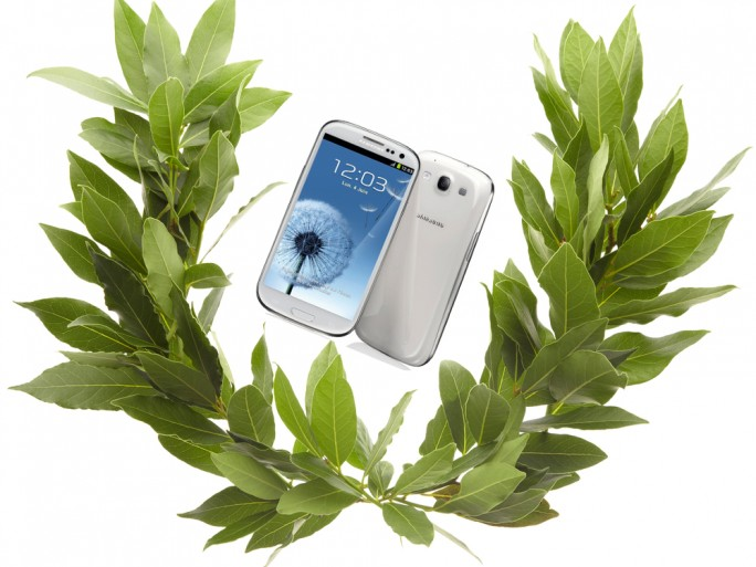Samsung Chine smartphones