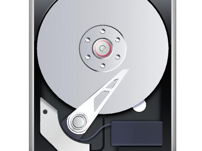 Seagate disque dur stockage hybride