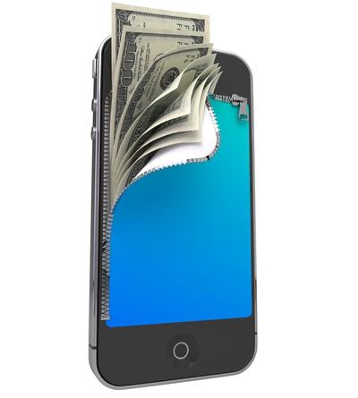 Visa Monetize paiement mobile