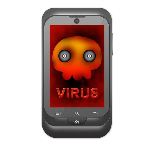 Android smartphone malware rançongiciel