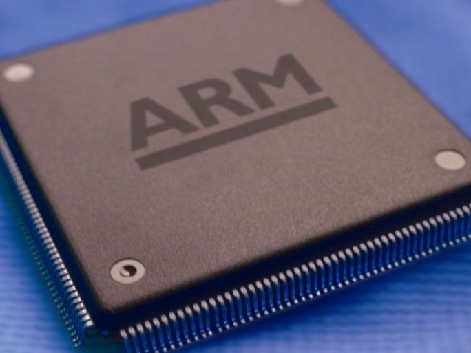ARM LG licences