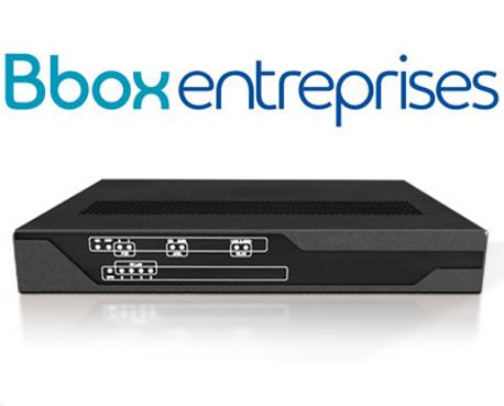 Bbox Entreprises PBX