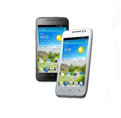 Bouygues Telecom smartphones téléphones mobiles marque propre