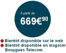 Bouygues Telecom B&You Samsung Galaxy S4