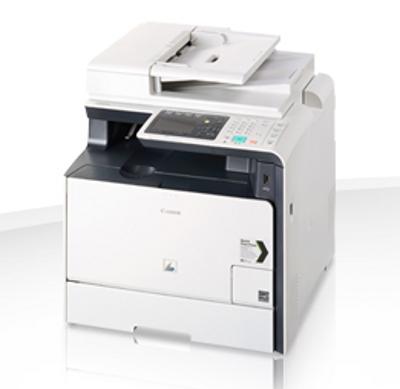 imprimantes laser Canon i-Sensys