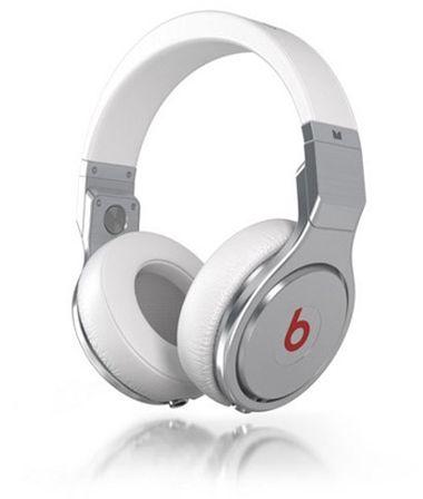 casque-audio-Beats-Pro-by-Dr-Dre-White