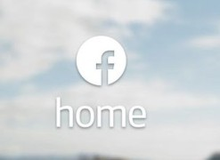 Facebook Home a enregistré plus d'un million de téléchargements
