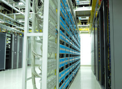 Microsoft alimente son cloud Azure en data centers