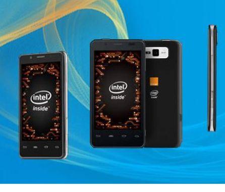 Intel innovation mobilité Brian Krzanich
