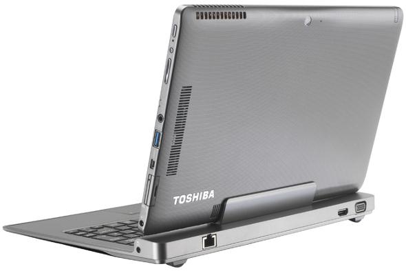 Portégé Z10t Toshiba