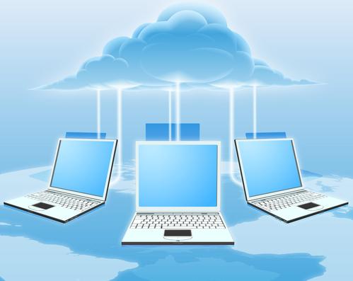 SFR Cloud Business Store