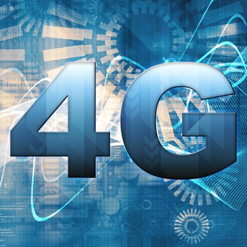 4G (Shutterstock)