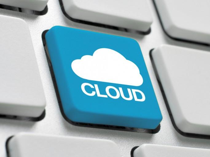 Numergy cloud