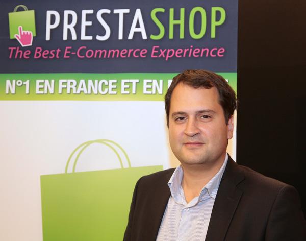 Benjamin Teszner Prestashop