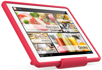 tablette Archos ChefPad